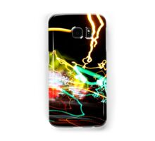 Light Show Samsung Galaxy Case/Skin