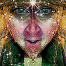 The Story Teller by Rhonda Strickland