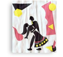 Last Dance Canvas Print