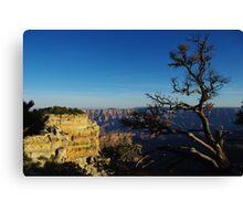 North Rim, Grand Canyon Canvas Print