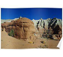 Kodachrome Basin, Utah Poster