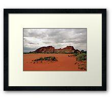 Rainbow Valley Edition 7 Framed Print