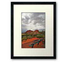Rainbow Valley Edition 8 Framed Print