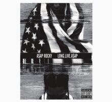 Long Live Asap by lacedhulio