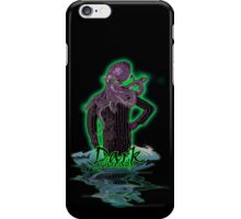 Business Man of The Sea iPhone Case/Skin