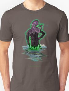 Business Man of The Sea T-Shirt