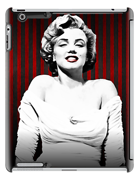 Marilyn Monroe - Pop Art by wcsmack