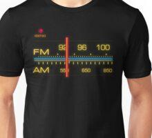 analog dial Unisex T-Shirt
