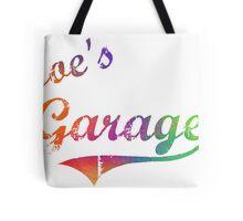 Joe's Garage - Frank Zappa Tote Bag