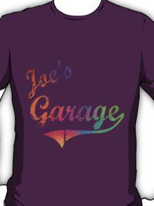 Joe's Garage - Frank Zappa T-Shirt