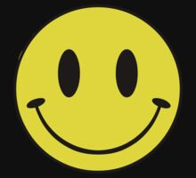 90s Smiley 2 by mik3hunt