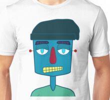 Winter Bot Unisex T-Shirt
