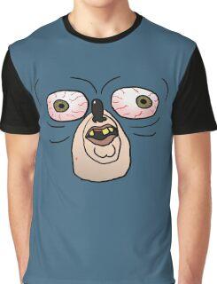 SANIX Graphic T-Shirt