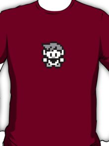 Pokemon Rival - Red / Blue T-Shirt