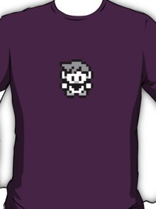 Pokemon Rival - Red / Blue T-Shirt