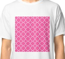 Quiet Lovely Reserved Knowledgeable Classic T-Shirt