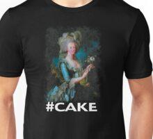 Marie Antionette Cake Unisex T-Shirt