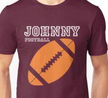 Johnny Football Unisex T-Shirt