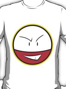 ELECTRODE Pokemon Minimal Design First Generation Sticker Shirt T-Shirt