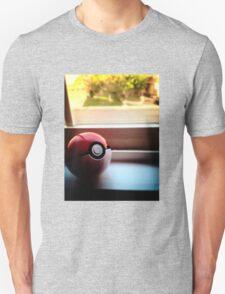 Pokeball Photo design T-Shirt