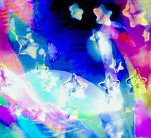 Dream swan  by ♥⊱ B. Randi Bailey