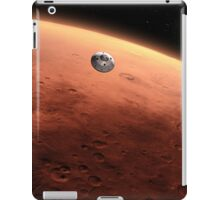 Mars Landing iPad Case/Skin