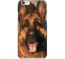 Fallout 4 Dogmeat iPhone Case/Skin