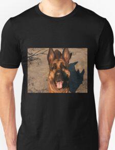 Fallout 4 Dogmeat T-Shirt