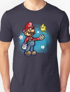 All-Star Mario Unisex T-Shirt