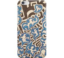 Tribal Ghosts iPhone Case/Skin
