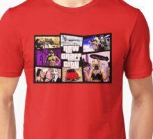 New Graff City Unisex T-Shirt