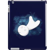 Hooked Cry iPad Case/Skin