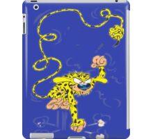 marsupilami iPad Case/Skin