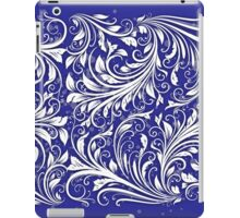 Blue prize Cases iPad Case/Skin