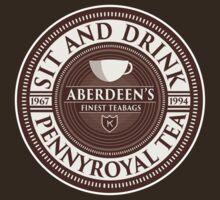 Pennyroyal Tea by Grunger71