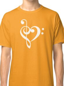 Love the music! Classic T-Shirt