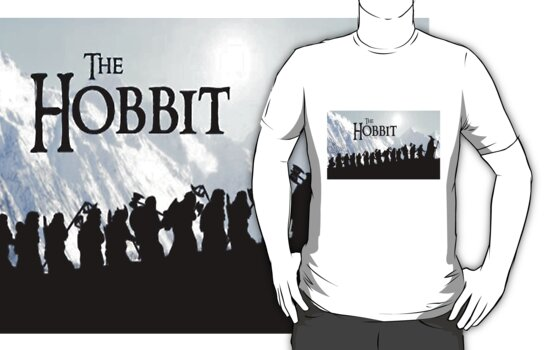 The Hobbit by KMayhew94