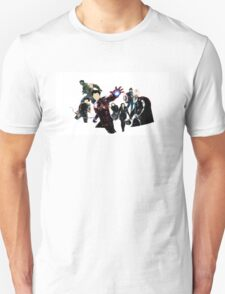The KorrAvengers T-Shirt