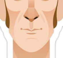 Bradley Wiggins sports personality Sticker