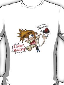 Sh*t Bricks T-Shirt