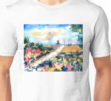 'L' Street Unisex T-Shirt