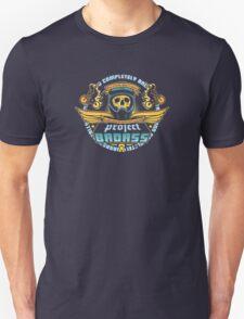 Project Badass T-Shirt