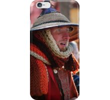 Candle Maker iPhone Case/Skin