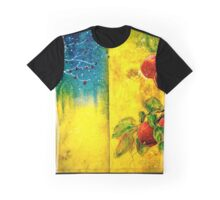 Earth Songs....Symphony Graphic T-Shirt