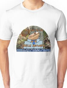 SMELLS NETWORK Unisex T-Shirt