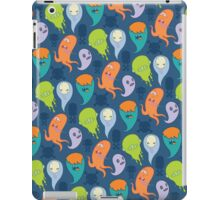 Ghost Pattern Case iPad Case/Skin