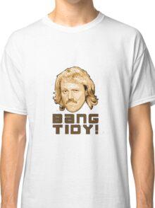 Keith Lemon- Bang Tidy Classic T-Shirt