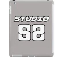 Studio 88 iPad Case/Skin