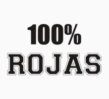 100 ROJAS by ashleighi