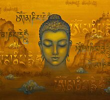 Buddha. The message by Yuliya Glavnaya